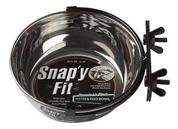 Одинарная миска для собак Midwest, металл, серебристый, 0.6 л