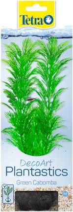 Искусственное растение для аквариума Tetra Кабомба M 23 см, пластик