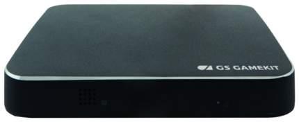 Приставка Триколор ТВ GS GAMEKIT Черный