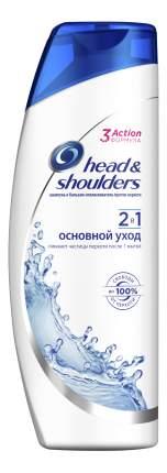 Шампунь Head & Shoulders Основной уход 600 мл для нормальных волос