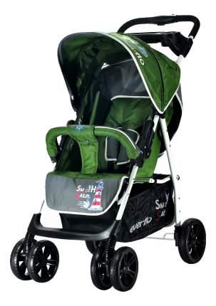 Прогулочная коляска Everflo Capitan E-230 green