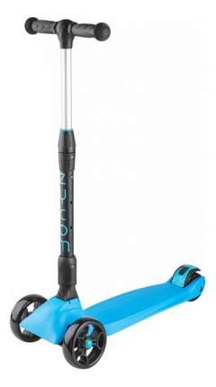 Самокат трехколесный Zycom Zinger Maxi XL 1149164 черный-синий