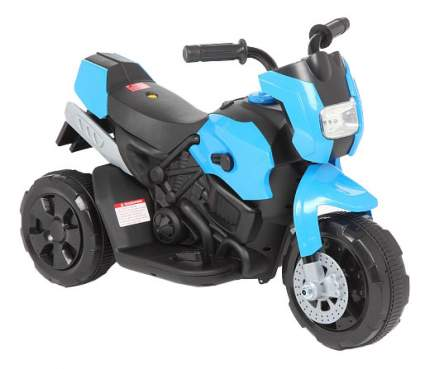 Электромотоцикл Weikesi Ch8819 3-6 лет синий
