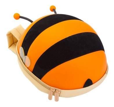 Ранец Bradex Пчелка оранжевый