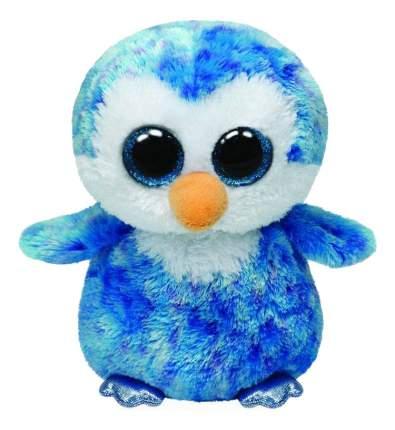 Мягкая игрушка TY Beanie Boos Пингвин Ice Cube 25 см