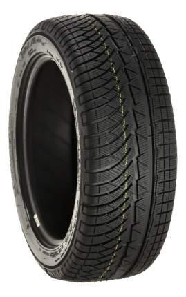 Шины Michelin Pilot Alpin PA4 245/35 R19 93W XL