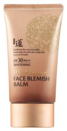 BB крем LOTUS BB No Make Up Face Blemish Balm SPF30 PA++ 50 мл