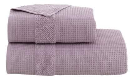 Полотенце универсальное TRUVA фиолетовый