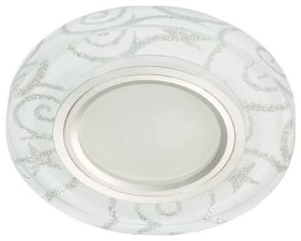 Встраиваемый светильник Fametto Luciole DLS-L202-2001
