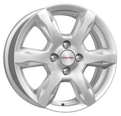Колесные диски K&K Реплика R15 6J PCD4x100 ET50 D60.1 (64983)