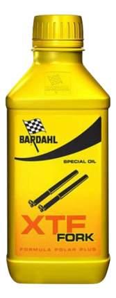Гидравлическое масло Bardahl 15w 0.5л 56535