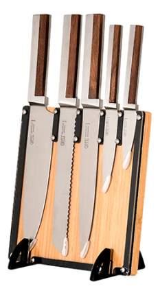 Набор ножей GIPFEL 8423 5 шт