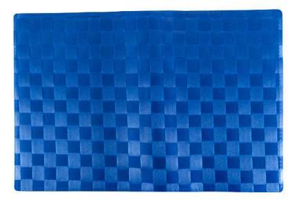 Салфетка для уборки GIPFEL 45х30см, полипропилен, синий