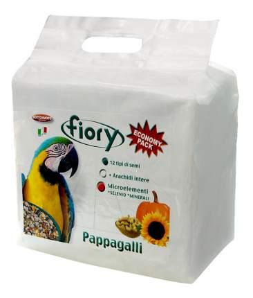 Основной корм FIORY Pappagalli для попугаев 2800 г, 1 шт