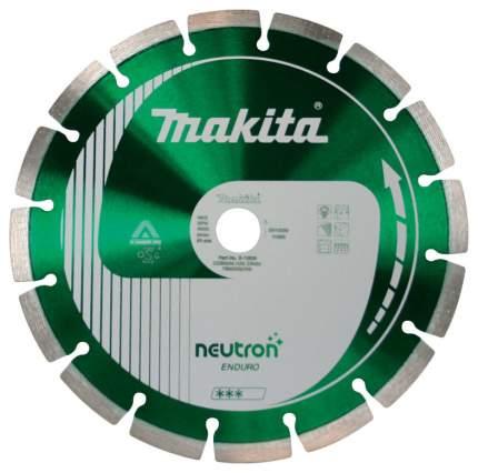 Диск Makita алмазный B-13605