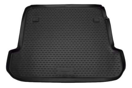 Коврик в багажник автомобиля для Renault Autofamily (NLC.41.19.B10)