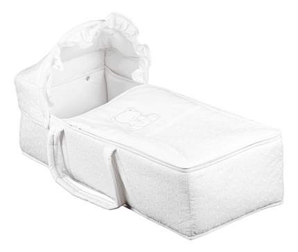 Переноска детская Italbaby amore белый 720,0082-5