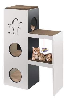 Комплекс для кошек Ferplast Napoleon 115см 78.5см