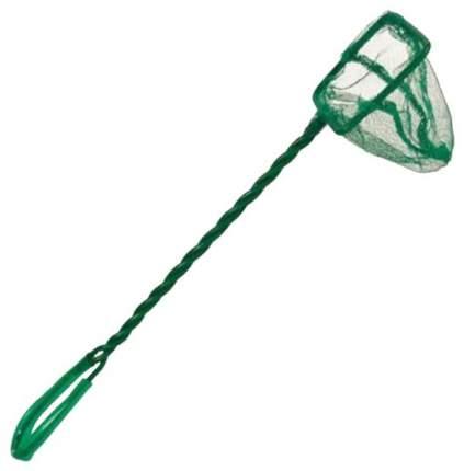 Сачок для аквариумных рыб TRIXIE 32 зеленый 8001