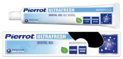 Зубная паста Pierrot Ultrafresh Gel 75 мл