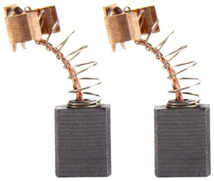Щетки угольные RD (2 шт,) для HAMMER PRT750, PRT950 6х9х11,5мм 404-406 55079