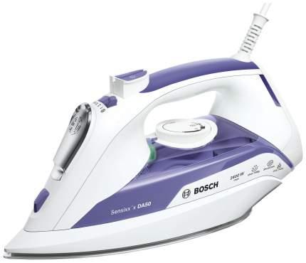 Утюг Bosch TDA 5024010 White/Purple