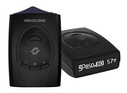 Радар-детектор Neoline X-COP7500s