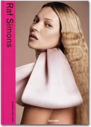 Книга Fashion, Raf Simons