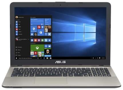 Ноутбук ASUS VivoBook Max X541UV-XO1264T 90NB0CG1-M18510