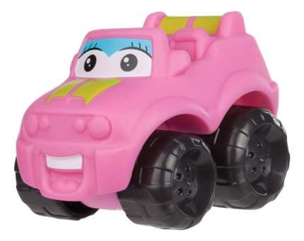 Машинка пластиковая CHUCK & FRIENDS Салли 5 см