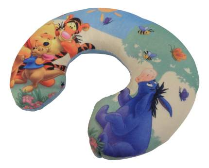 Подушка для автокресла Disney Винни Пух