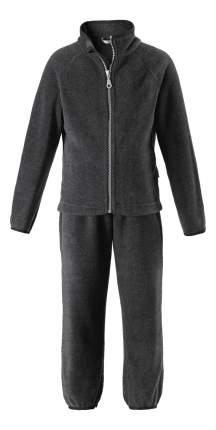Комплект детской одежды Reima Черный р.98