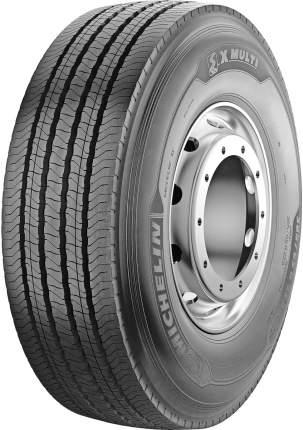 Шины Michelin Multi F 385/65 R22.5 158L