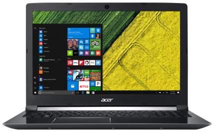 Ноутбук Acer Aspire 7 A715-71G-58YJ NX.GP8ER.012