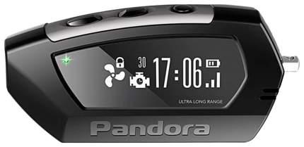 Брелок для автосигнализации Pandora LCD D010