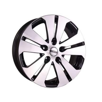 Колесные диски Tech Line 718 R17 6.5J PCD5x114.3 ET45 D66.1 N718-6517-661-5x1143-45BD