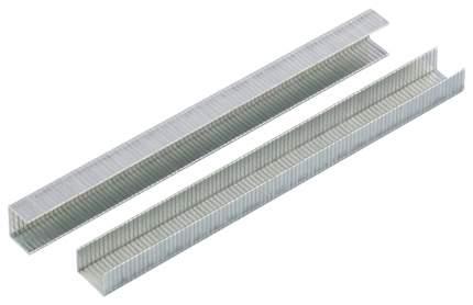 Скобы для электростеплера GROSS 8 мм 140 1250 шт 41738