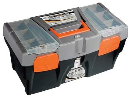 Пластиковый ящик для инструментов STELS 90706 90706