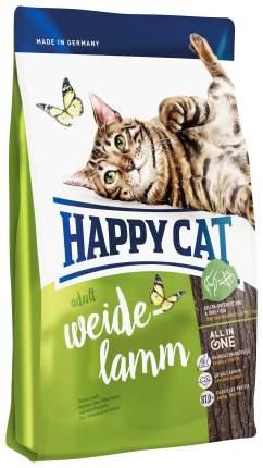 Сухой корм для кошек Happy Cat Fit & Well, ягненок, 4кг