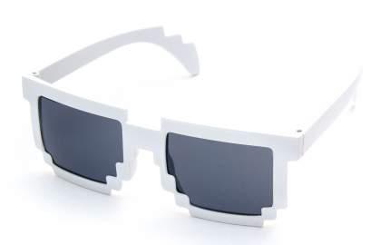 Очки солнцезащитные MaskBro Белые