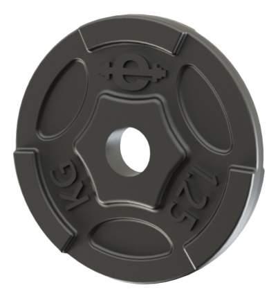 Диск для штанги Record Euro-classic 1.25 1,25 кг, 26 мм