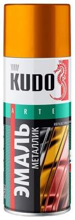 Автомобильная краска KUDO бронзовый KU1029
