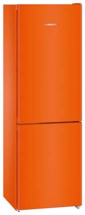 Холодильник LIEBHERR CNNO 4313-19 Orange