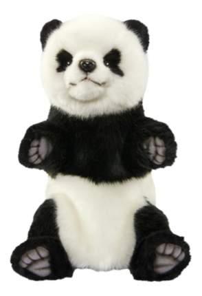 Мягкая игрушка Hansa Панда на руку для кукольного театра 30 см
