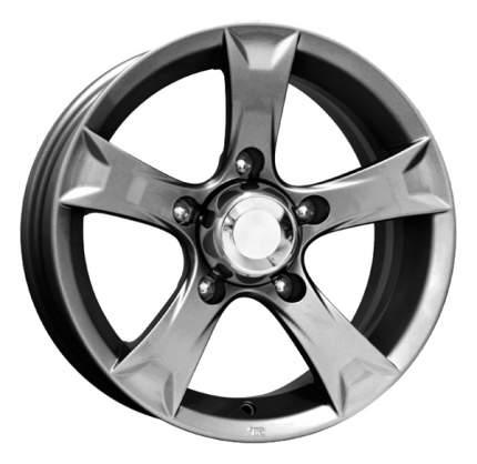 Колесные диски K&K R15 6.5J PCD5x139.7 ET30 D98 72595