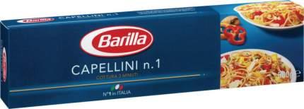 Макаронные изделия Barilla capellini 500 г