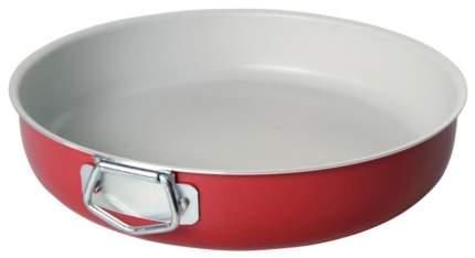 Форма для выпечки Vari FLORA R19324 Красный; Белый