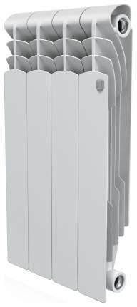 Радиатор алюминиевый Royal Thermo Revolution 570x320 500