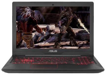 Игровой ноутбук ASUS FX503VD-E4139T (90NR0GN1-M02770)