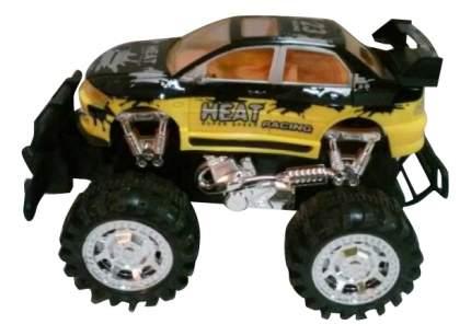 Машина Racing King Джип желто-черный Shenzhen Toys В54629